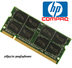 Pamięć RAM 2GB DDR2 800MHz do laptopa HP/Compaq Pavilion Entertainment Notebook dv7-2030es