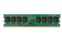 Arbeitsspeicher 2x 2GB Dell - PowerEdge 1855 DDR2 400MHz ECC REGISTERED DIMM | 311-3603