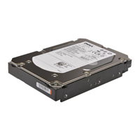 Dedizierte Festplatte für DELL-Server 3.5'' 2TB 7200RPM HDD SAS 12Gb/s 400-AURC-RFB | REFURBISHED