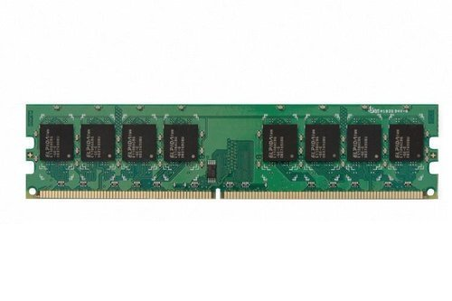 Arbeitsspeicher 1x 1GB Dell - PowerEdge 2850 DDR2 400MHz ECC REGISTERED DIMM |
