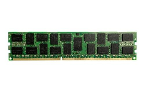 Arbeitsspeicher 1x 2GB Dell - PowerEdge R810 DDR3 1066MHz ECC REGISTERED DIMM | R25672PC3850071Rx4