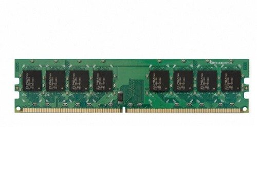 Arbeitsspeicher 2x 1GB Dell - PowerEdge SC440 DDR2 667MHz ECC UNBUFFERED DIMM | A2257252