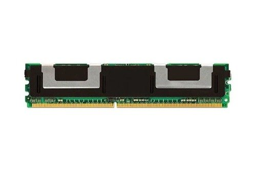 Arbeitsspeicher 2x 2GB Dell - PowerEdge 2950 III DDR2 667MHz ECC FULLY BUFFERED DIMM | 311-6254